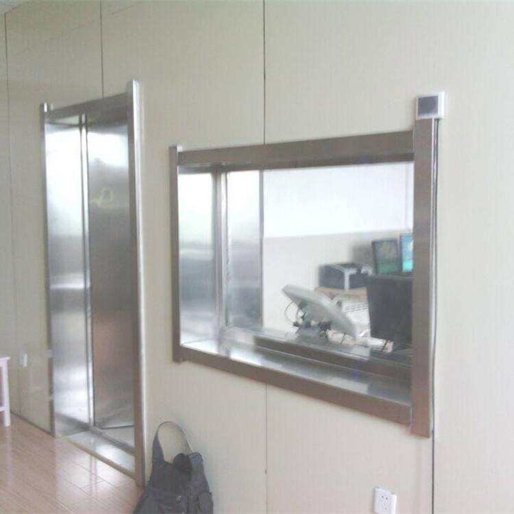 15毫米铅玻璃用途 生产厂家安装指导 DR机房铅玻璃用多厚的 铅玻璃规格有哪些 价格有优惠