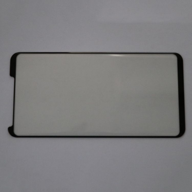 LGV30全胶曲面屏钢化膜 手机前膜玻璃钢化膜 AB胶全屏带胶钢化膜