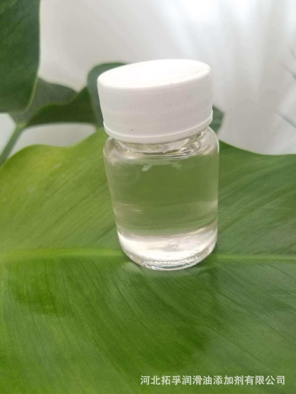 河北拓孚生产 润滑油添加剂 增粘降凝剂 T602HB PMA增粘剂