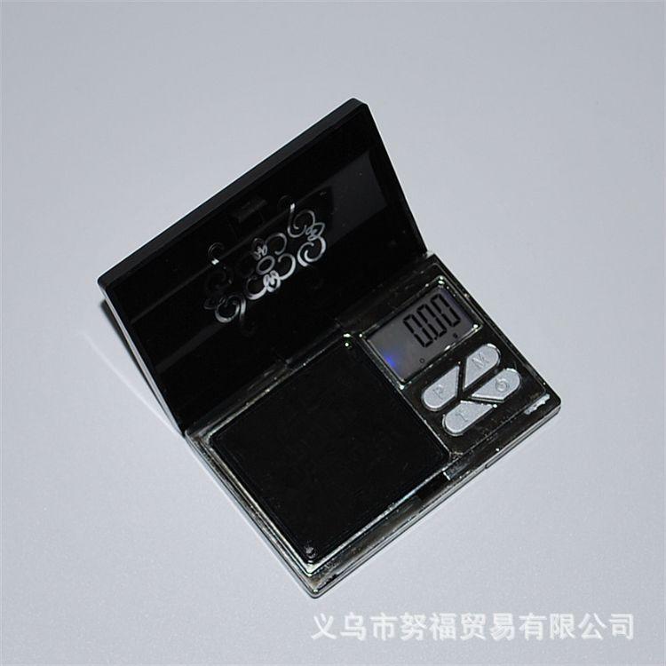 迷你款200g/0.01g口袋秤珠宝秤电子秤口袋称珠宝称电子称手掌秤