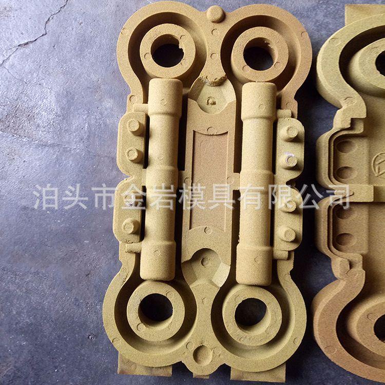 汽车配件厂家供应 覆膜砂壳芯模具及各种汽车配件