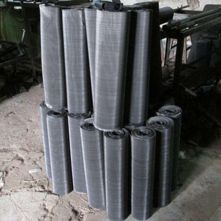 厂家直供 黑丝布 黑丝布过滤网 塑料颗粒过滤网 冲孔过滤片