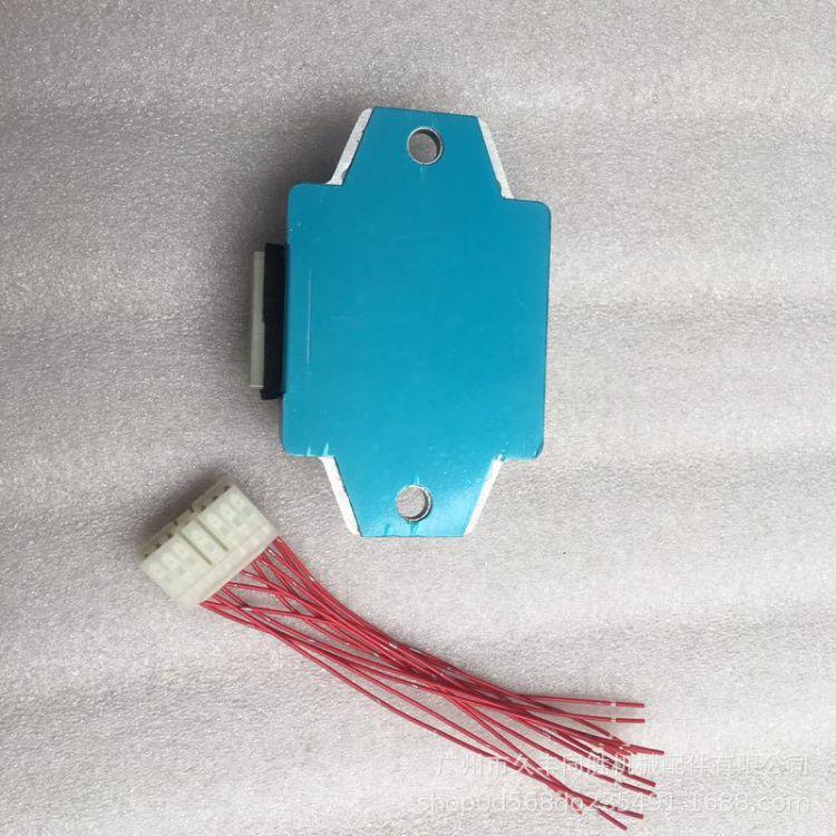 7834-27-5000小松PC120-6300-6200-6电脑版手拉油门控制版