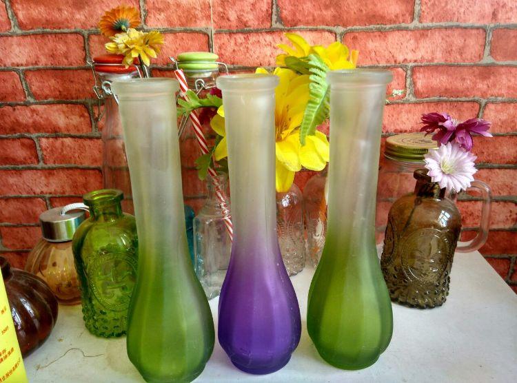 厂家直销创意玻璃插花花瓶 水培植物花瓶艺术花瓶桌面花瓶可定制