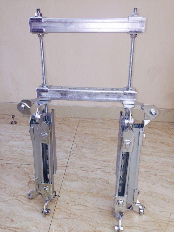 供应 管道抗震支架 组合式托架抗震支架 抗震支吊架批发