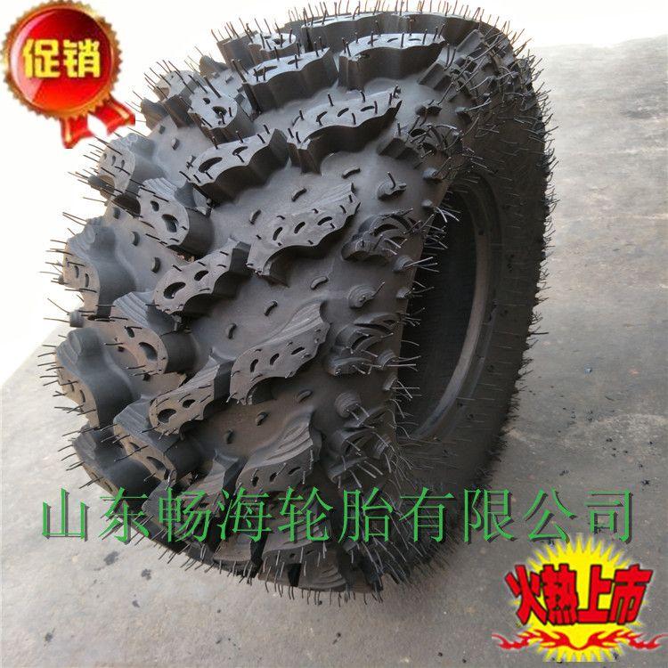 ATV沙滩摩托车轮胎26X9.00R12半钢四驱越野26*9.00R12沙漠轮胎
