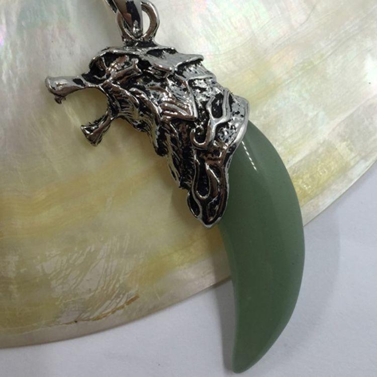 石中宝厂家直销韩版时尚天然水晶宝石吊坠水晶裸石工艺品定制批发