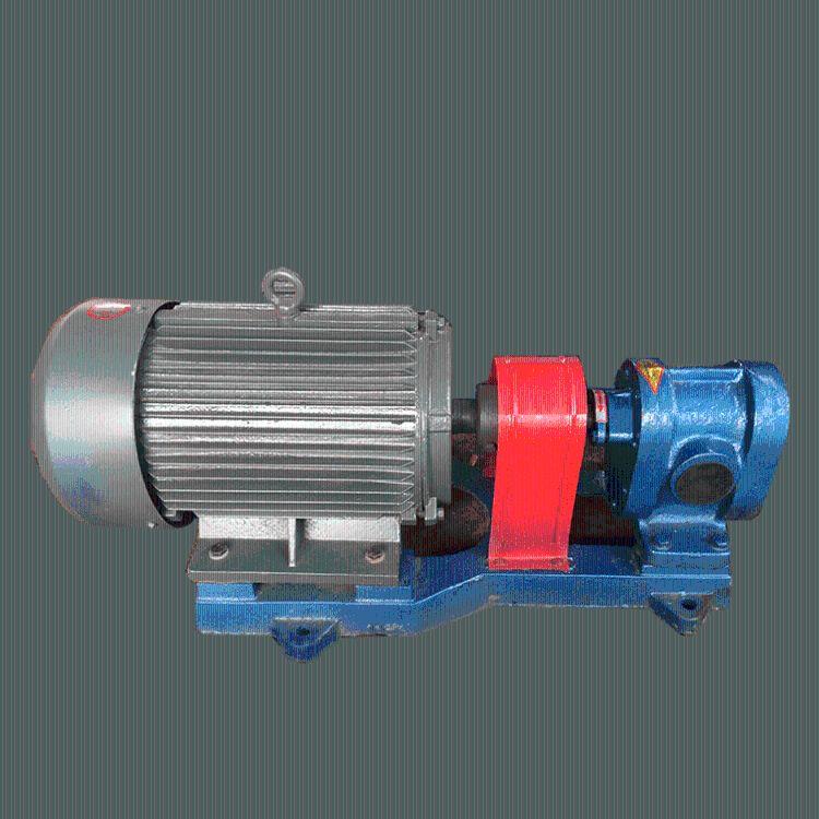 厂家直销ZYB系列渣油泵 微型高压油泵 渣油装卸泵 小型