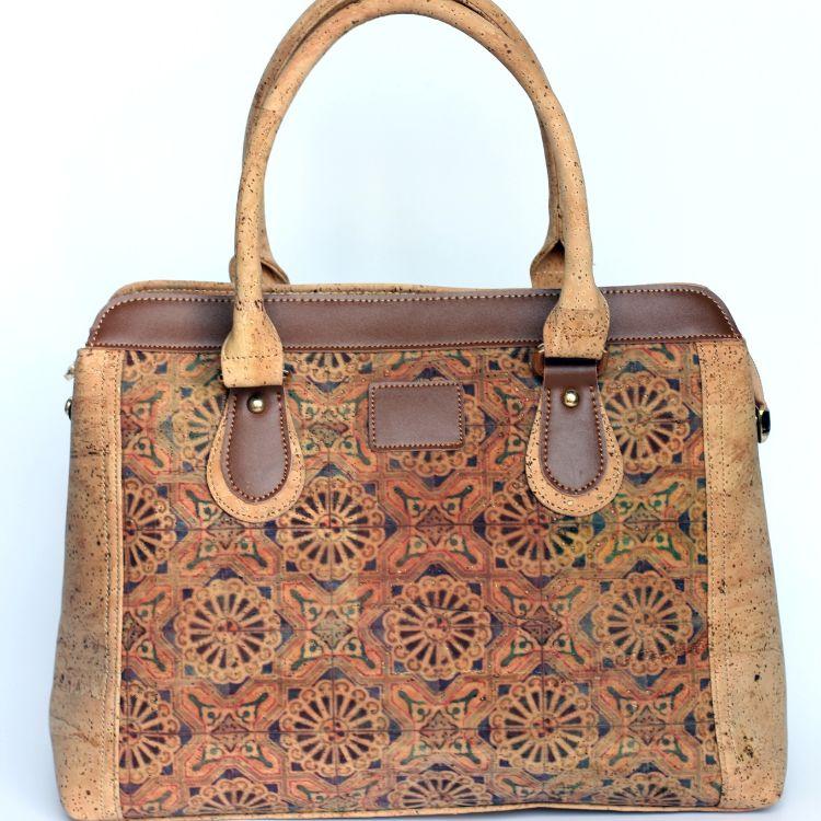 软木包  流行女士软木包  印染工艺软木包