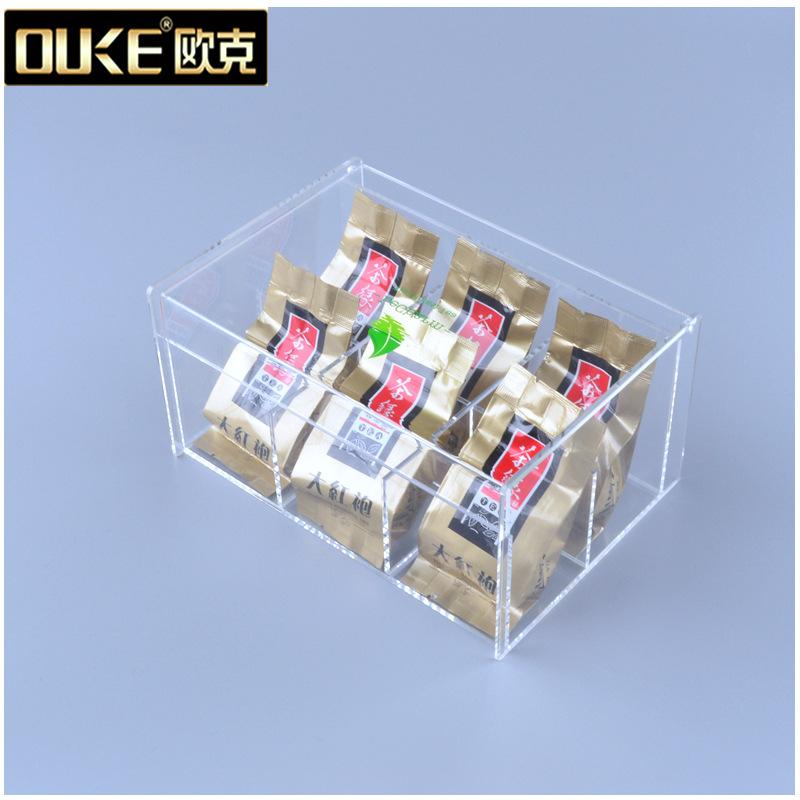 有机玻璃收纳盒 亚克力透明鞋盒 透明展示盒 亚克力盒子定做批发