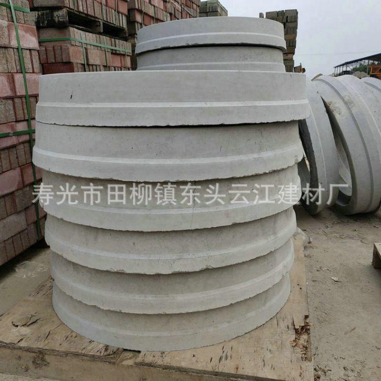 厂家提供 水泥井盖 圆形井盖 井盖批发 价格实惠