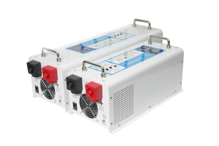 逆变器  电源逆变器2000W 充电电流可选2000W逆变器