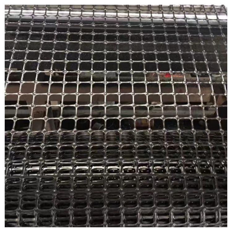 华盛阳光厂家直销批发各种双向土工格栅强度大施工方便质优价廉