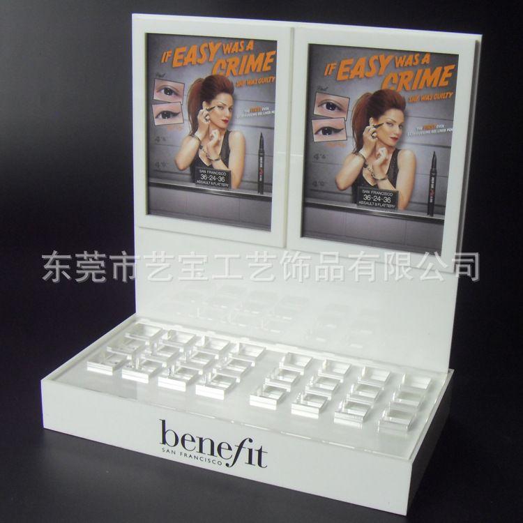 亚克力透明玻璃产品 收纳投票食品化妆品存放有机玻璃盒子
