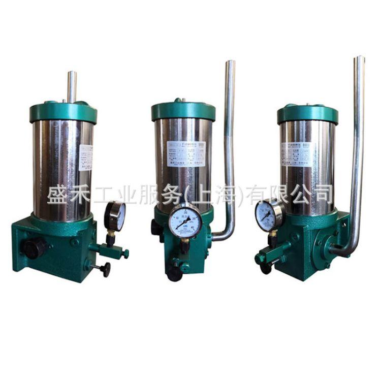 厂家包邮批发JBZQ4557手动润滑泵 SRB-L3.5Z-5型手动润滑泵