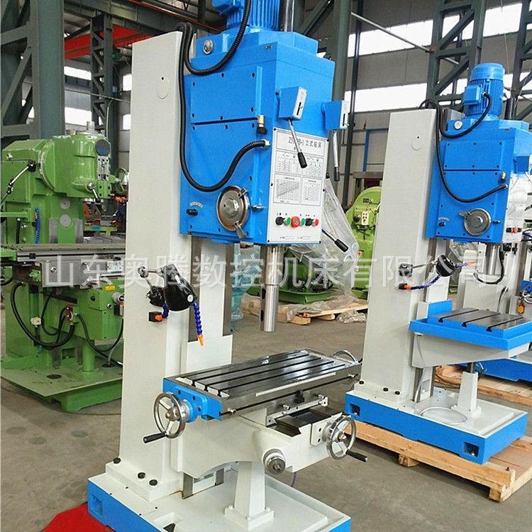 生产供应立钻 Z5150b-1立式钻床 小型立式钻床品牌厂家