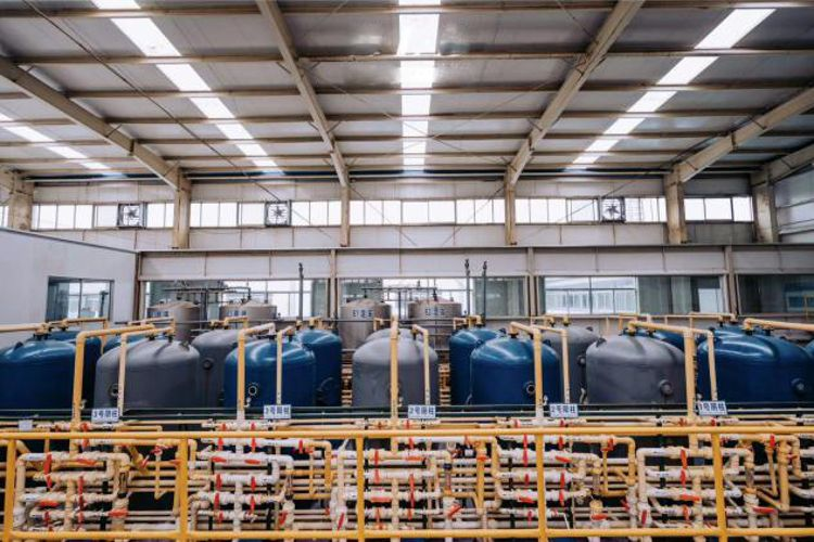 远程电气控制系统 水厂自动化控制系统 智能远程电气控制系统