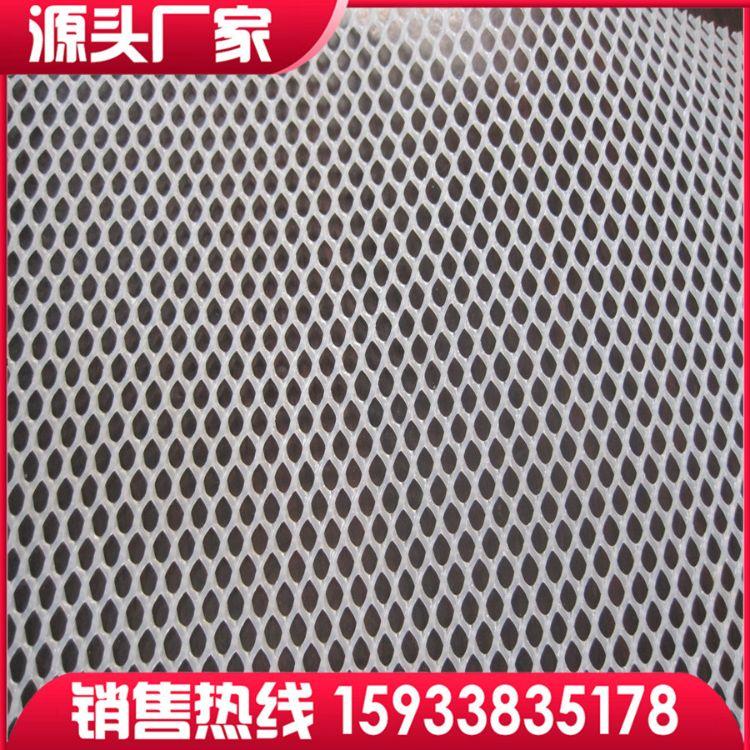养鸡塑料脚垫网 育雏网 塑料网格 水产养殖网 塑料平网 床垫网