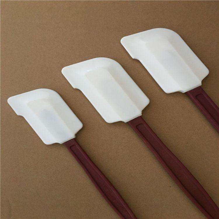 食品级耐高温硅胶刮刀 搅面糊 奶油抹刀 硅胶 烘焙工具 蛋糕工具