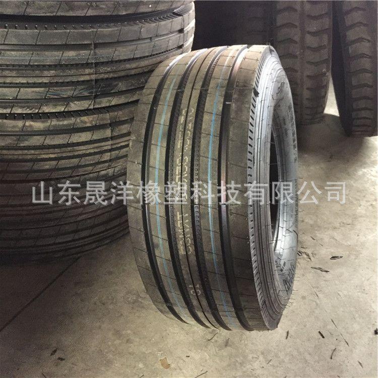 供应汽车轮胎ST235/85R16 钢丝胎