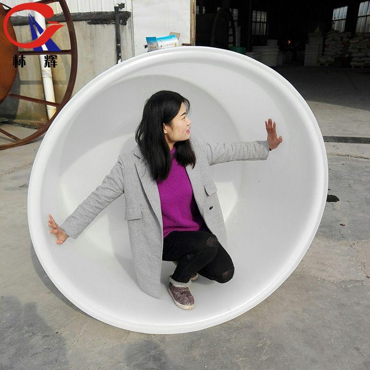 厂家直销pe泡菜食品塑料圆桶酿酒桶腌制酵素发酵桶牛筋水产养殖桶 现货供应