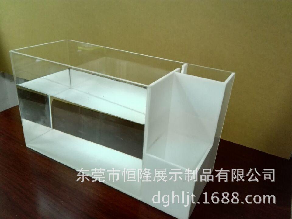 东莞凤岗亚克力厂家直供有机玻璃鱼缸 亚克力鱼缸 亚克力制品定制