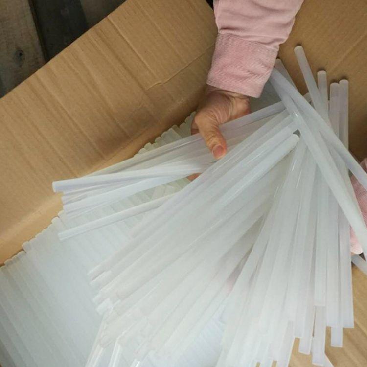 2秒快速固化封箱胶条热熔胶棒热耐高温热熔胶条热熔胶棒厂家直销