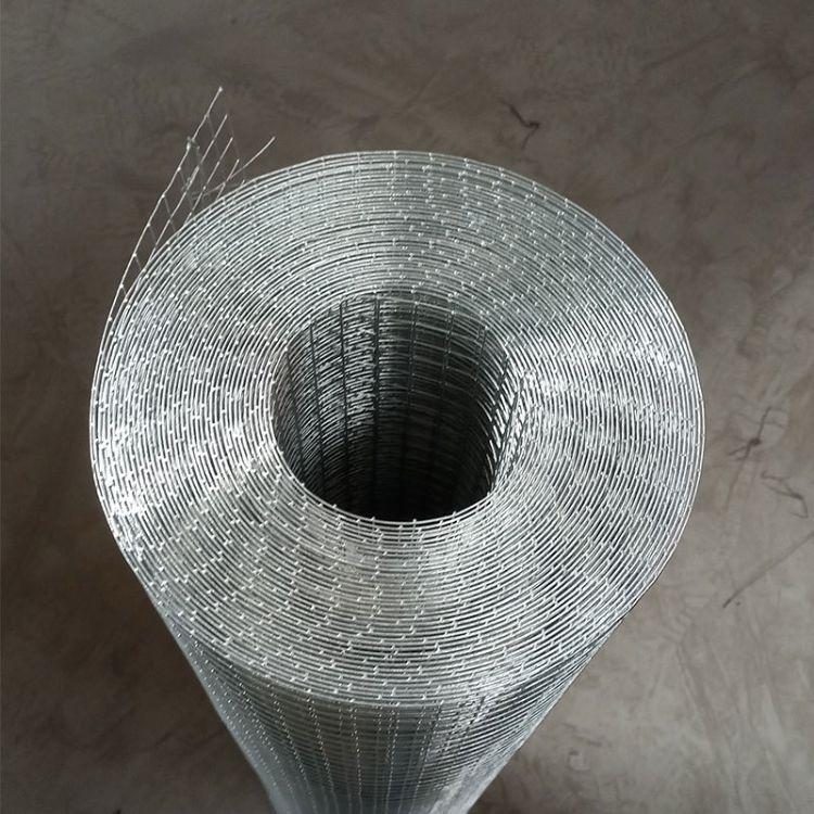 热镀锌铁丝电焊网 安全防护养殖家用铁丝网果园公园护栏网围栏网