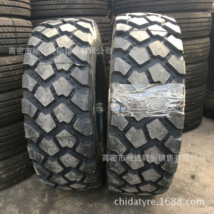 供应 越野巡逻车轮胎 275/80R18 10.5R18 TRY66 MPT