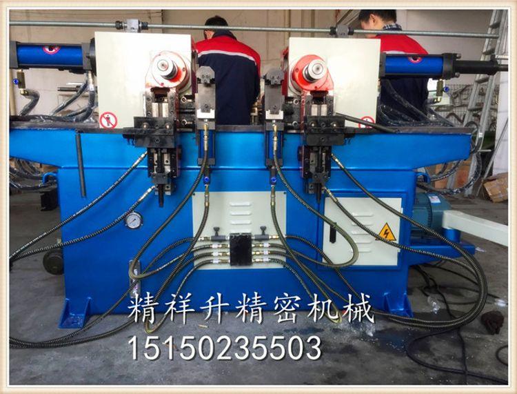 厂家直销液压弯管机SW38双头液压弯管机 弯管机配件 弯管机模具