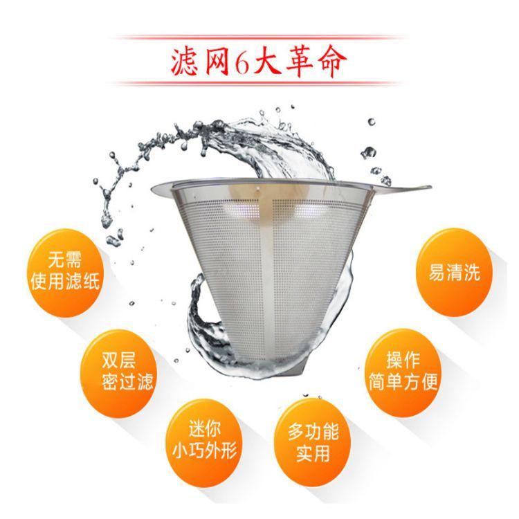 定做咖啡过滤网  颗粒分离滤网  不锈钢过滤器  蚀刻过滤网