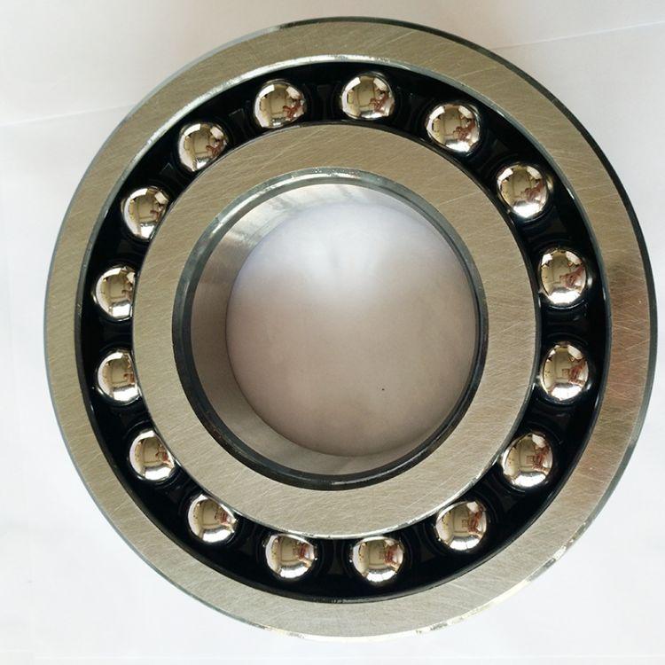调心球轴承 高碳铬轴承钢轴承材质2305国内新型号 调心球轴承