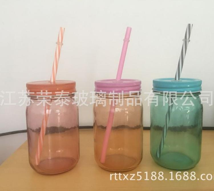 江苏荣泰玻璃制品有限公司玻璃瓶 生产厂家 后期加工