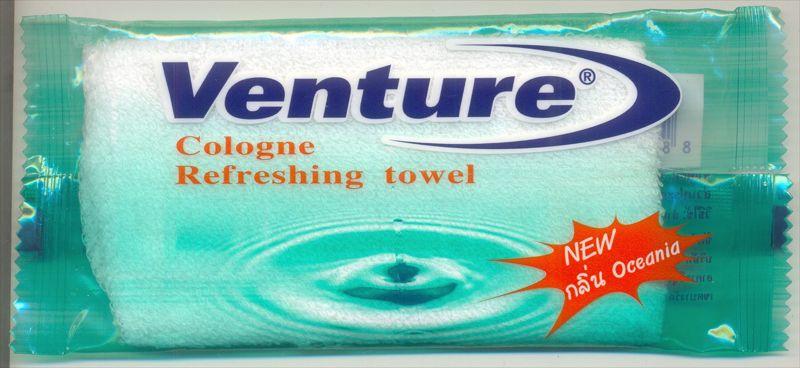 小毛巾cold napkin
