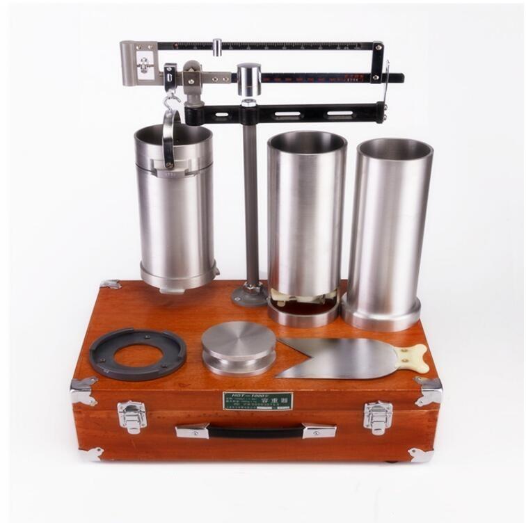 HGT-1000A容重器玉米容重器稻谷粮食小麦容重器玉米小麦容重器