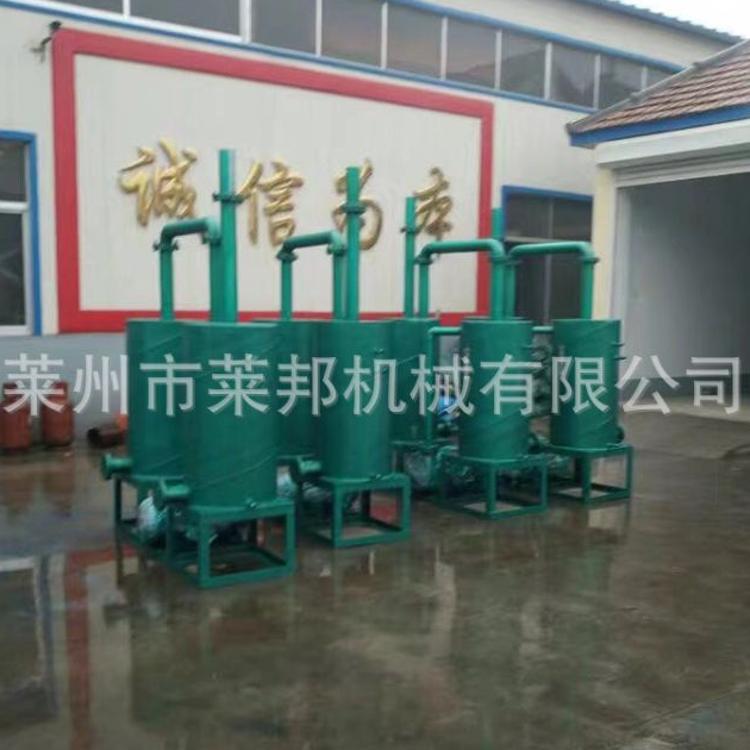 厂家供应油气废气处理器 锅炉除尘设备生物烟处理器 空气净化设备