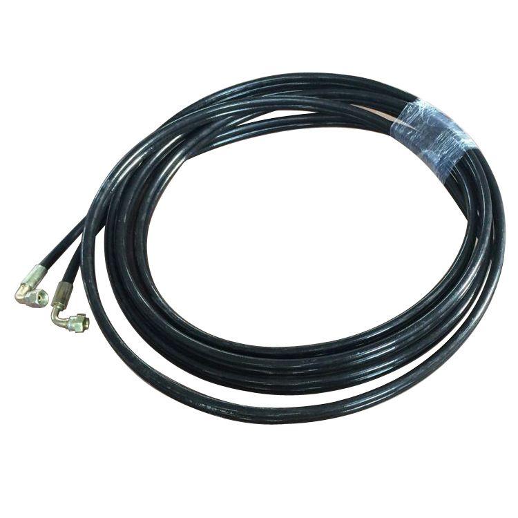 天然气尼龙树脂管、增强尼龙树脂管、超高压尼龙树脂管