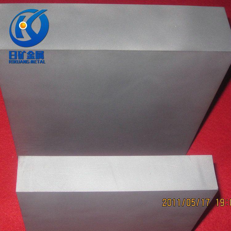 供应美国肯纳钨钢特点,冲压模具用进口钨钢板,CD650钨钢价格