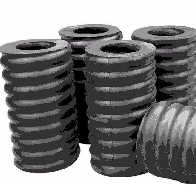 贵驰厂家直销 来图来样 振动筛减震用橡胶弹簧 橡塑弹簧  工业用橡胶制品 质量好