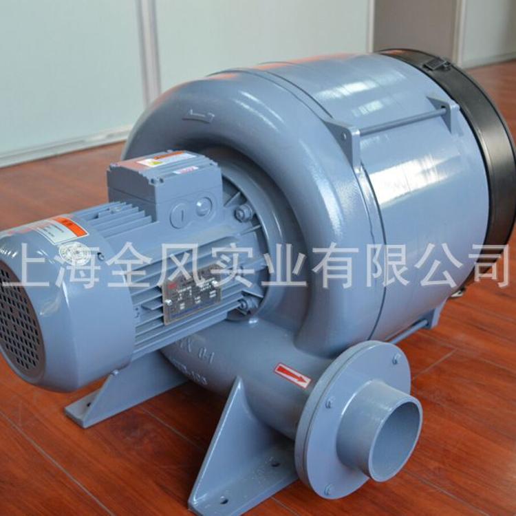 全风HTB200-1502多段式鼓风机 11KW中压鼓风机 透浦式中压风机