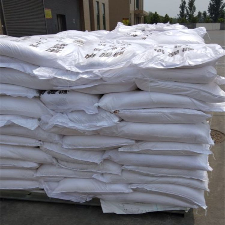 厂家批发无水醋酸钠 国标高含量结晶乙酸钠 山西三维醋酸钠