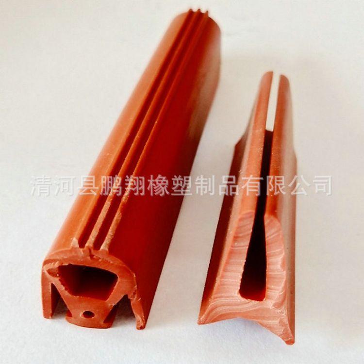 厂家推荐三复合密封条 三复合防撞密封条 硅胶三复合密封条