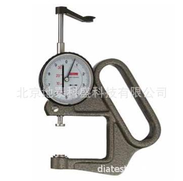 德国kaefer指针式测厚仪CORDIX K50/3 0-20mm/0.1 喉深50mm