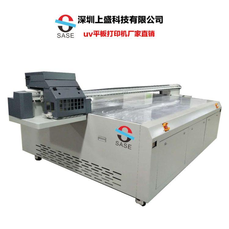 UV万能平板彩印机 中国风瓷砖浮雕3D打印机电视背景墙uv打印机