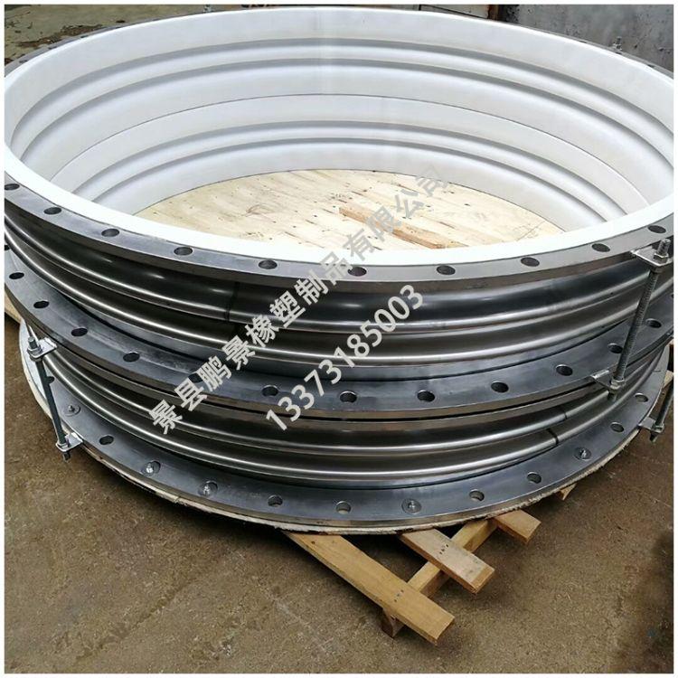 供应波纹补偿器 管道焊接矩形直埋外压式套筒补偿器 金属膨胀节