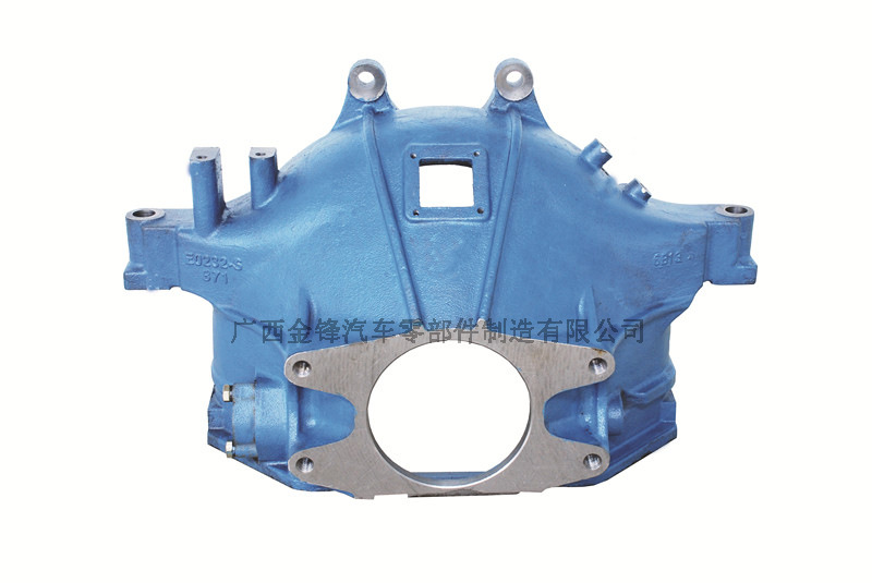供应南骏卡车发动机配件 年底大促 离合器壳 壳体 E0232-S