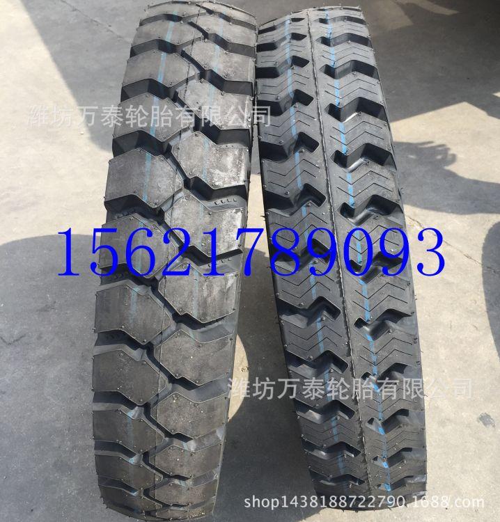 直销矿山专用轮胎6.00-14 6.00-15 轻卡箱货轮胎农用拖拉机轮胎