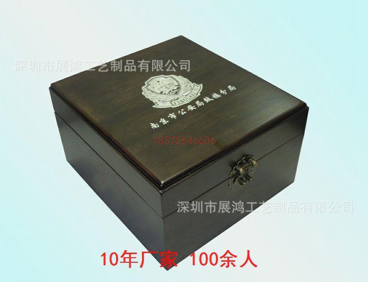 柚木盒柚木木制品工艺品菠萝格木盒包装盒定做木制盒子图片