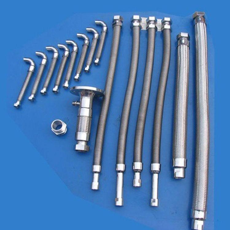 专业生产 食品级金属软管 食品级不锈钢金属软管 可定做