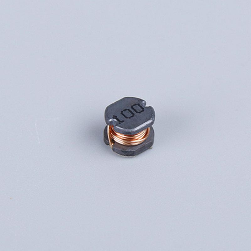 CD53 10UH 100贴片功率电感 CD53 电感 CD53贴片电感